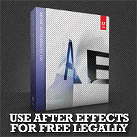 learn effects in after effects