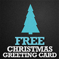 Free christmas greeting card after effects teacher post pic m4hsunfo